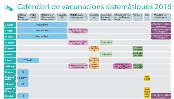 RECOMENDACIONES DE VACUNACIÓN FRENTE A LA GRIPE 2016-17